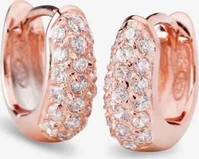 Nana Kay Earrings 'Simply Essentials' in Rose / Silver, Item view