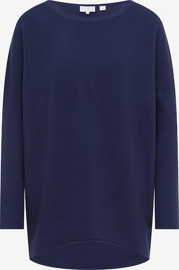usha WHITE LABEL Pullover in dunkelblau, Produktansicht