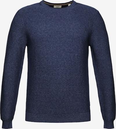 ESPRIT Pullover in dunkelblau, Produktansicht