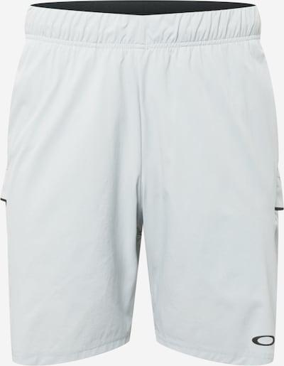 OAKLEY Spodnie sportowe w kolorze antracytowy / jasnoszarym, Podgląd produktu