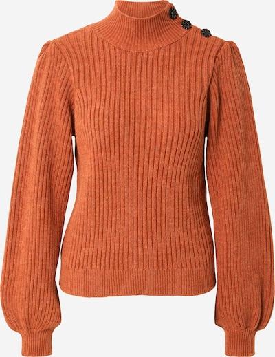 Fabienne Chapot Pullover 'Arie' in de kleur Cognac, Productweergave