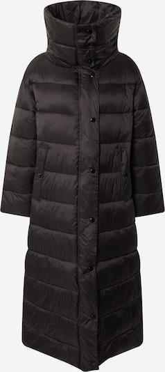 OOF WEAR Mantel in schwarz, Produktansicht