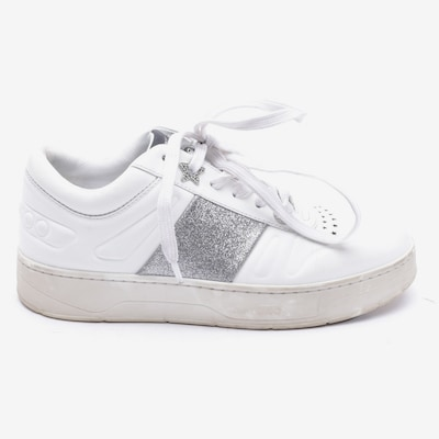 JIMMY CHOO Sneakers & Trainers in 38,5 in White, Item view
