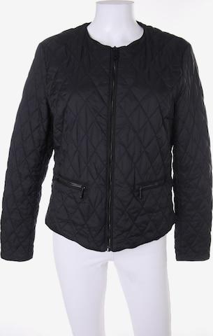 Massimo Dutti Jacket & Coat in XL in Black