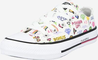 CONVERSE Sneaker 'CTAS' in mischfarben / weiß, Produktansicht