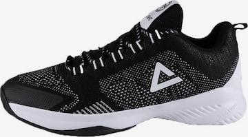 PEAK Basketballschuh 'Ultra Light Knit' in Schwarz