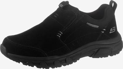 SKECHERS Slip-Ons in Black, Item view