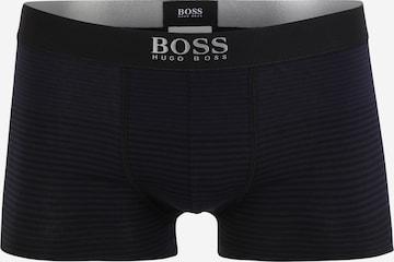 BOSS Boxerky - Modrá