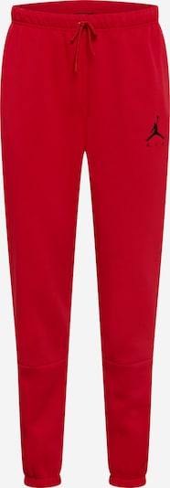 Jordan Športové nohavice 'Jumpman' - červená, Produkt