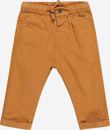 Pantalon 'Timon' Hust & Claire en marron