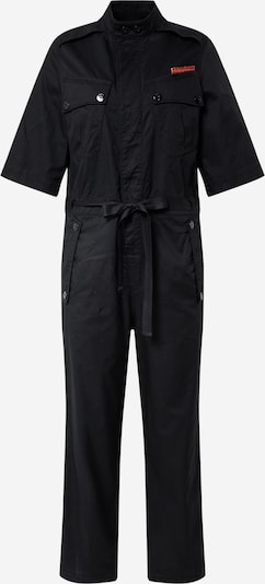 G-Star RAW Jumpsuit in black, Item view