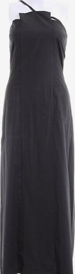 Sonja Kiefer One-Shoulder-Kleid in XS in schwarz, Produktansicht