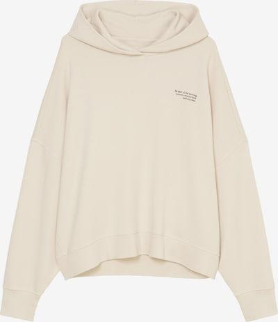 Marc O'Polo Sweatshirt in beige, Produktansicht