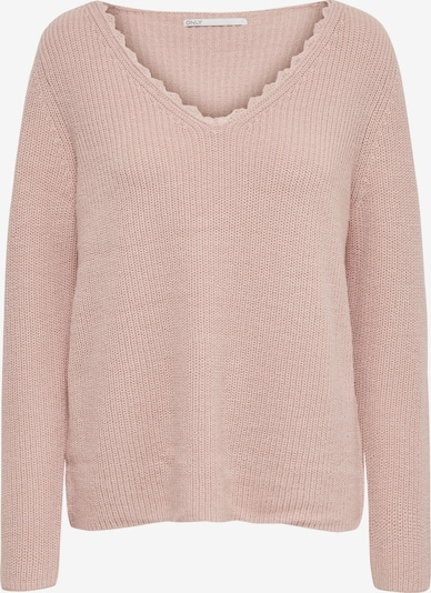 ONLY Sweater in Rose, Item view