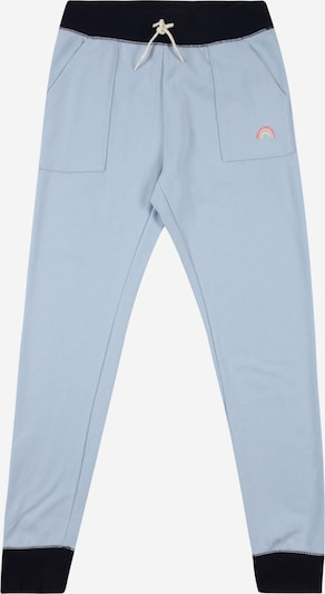 GAP Trousers 'JAN' in cobalt blue / light blue, Item view