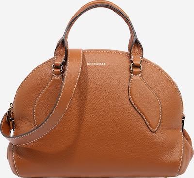 Coccinelle Дамска чанта 'COLETTE' в карамел, Преглед на продукта