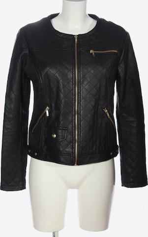 Urban Surface Jacket & Coat in L in Black