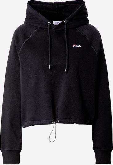 FILA Bluzka sportowa 'ELAXI' w kolorze czarnym, Podgląd produktu