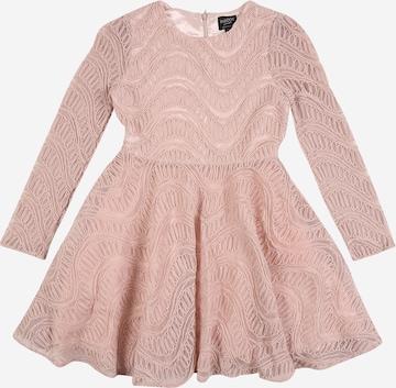 Bardot Junior Kleit, värv roosa