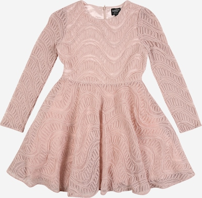 Bardot Junior Kleid in rosa, Produktansicht
