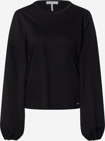 T-shirt 'TALIA' CINQUE en noir