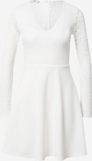 WAL G. Sukienka koktajlowa 'MICHELLE' w kolorze białym, Podgląd produktu