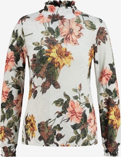 Key Largo Rollkragenshirt 'FIELD' in mischfarben, Produktansicht