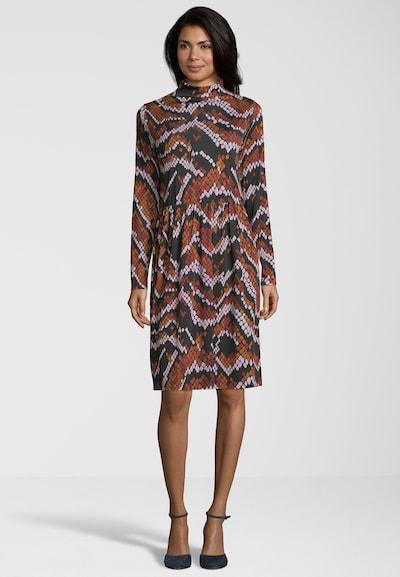CINQUE Jerseykleid 'CILARINA' in rot, Modelansicht