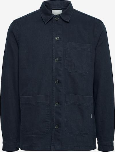 !Solid Between-Season Jacket 'SDVand' in Blue, Item view