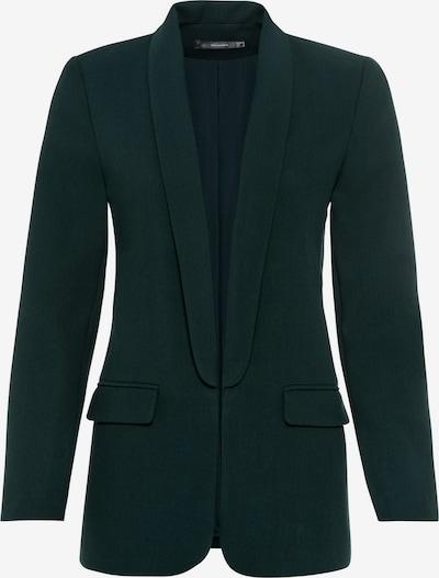 HALLHUBER Blazer in dunkelgrün, Produktansicht