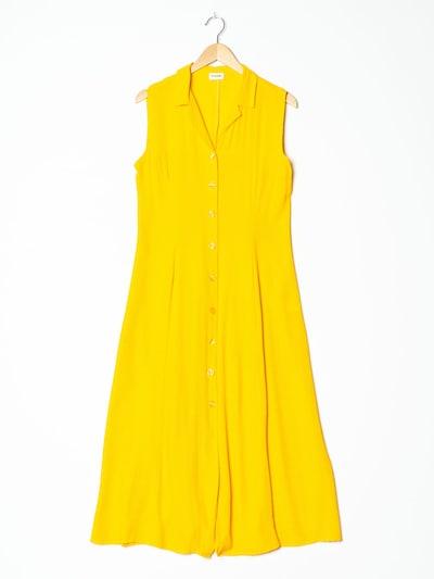Lecomte Kleid in M-L in senf, Produktansicht