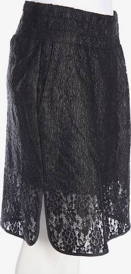 BRUUNS BAZAAR Skirt in L in Black, Item view