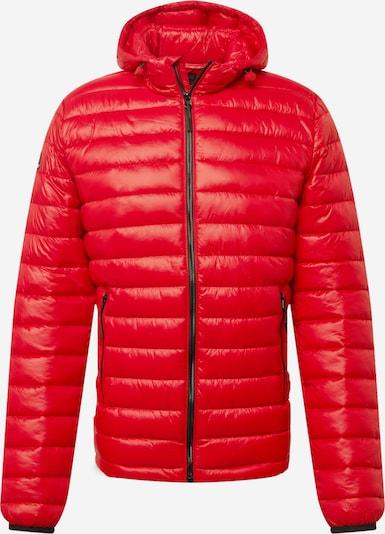 Superdry Jacke 'FUJI' in rot, Produktansicht