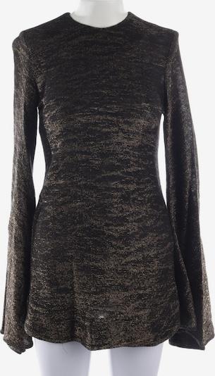 ELLERY Pullover  in XXS in gold / schwarz, Produktansicht