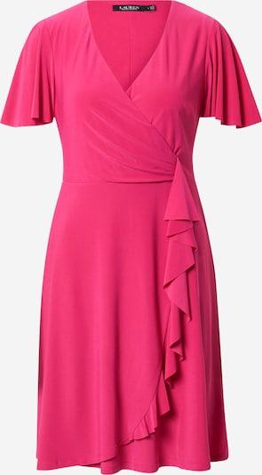 Lauren Ralph Lauren Robe 'GLADYS' en rose, Vue avec produit