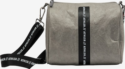 myMo ATHLSR Tasche in grau, Produktansicht