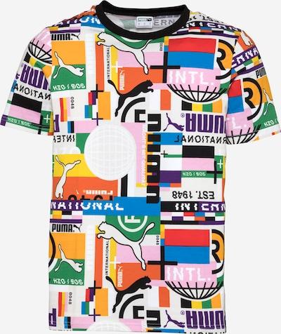 PUMA T-shirt i blandade färger, Produktvy