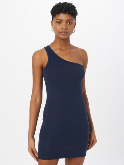 4th & Reckless Šaty 'MARINA' - námořnická modř, Model/ka