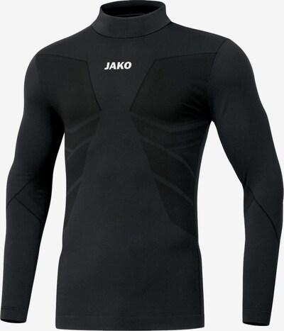 JAKO Base Layer in schwarz / weiß, Produktansicht