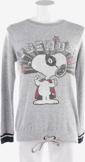 PRINCESS GOES HOLLYWOOD Sweatshirt / Sweatjacke in S in grau, Produktansicht