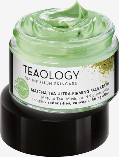 Teaology Augencreme 'Matcha Tea Ultra-Lifting' in grün, Produktansicht