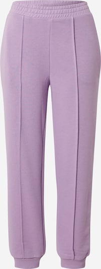 NA-KD Spodnie w kolorze fioletowym, Podgląd produktu