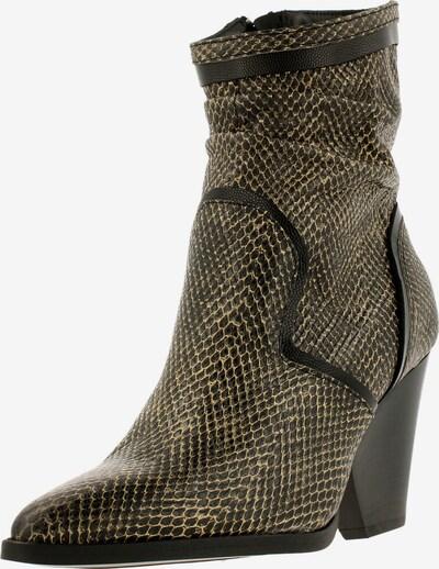 Rehab Ankle boots in grün / schwarz, Produktansicht