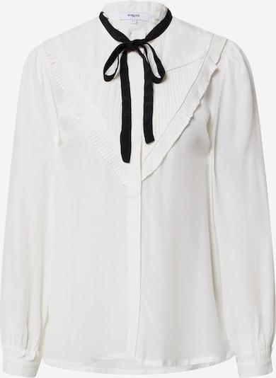 Bluză Suncoo pe negru / alb, Vizualizare produs