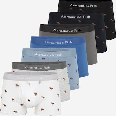 Abercrombie & Fitch Boxers en mélange de couleurs, Vue avec produit