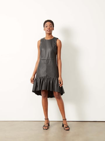 Aligne Šaty 'Cassidy' - Čierna