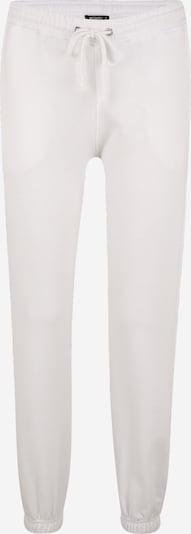 Kelnės iš Missguided (Petite) , spalva - balta, Prekių apžvalga