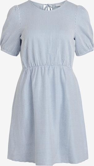 Rochie 'Milac' VILA pe albastru deschis / alb, Vizualizare produs