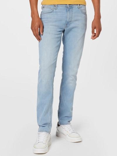 Lee Jeans 'LUKE' in hellblau, Modelansicht