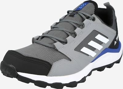 ADIDAS PERFORMANCE Lage schoen 'AGRAVIC' in de kleur Grijs / Zwart / Wit, Productweergave